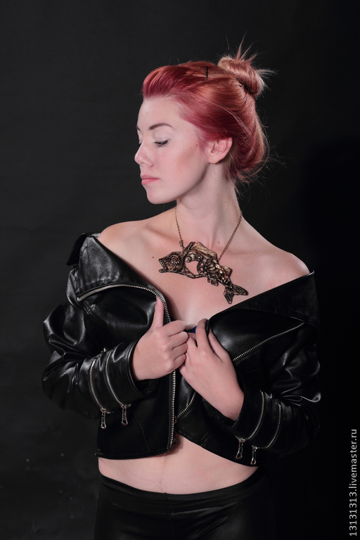 аукцион винтаж, модное украшение