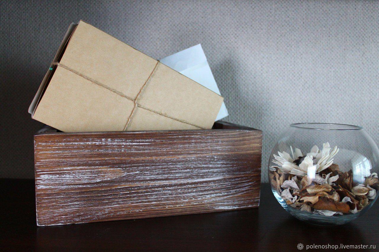 Деревянная коробка, Короб, Псков,  Фото №1
