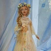 Куклы и игрушки ручной работы. Ярмарка Мастеров - ручная работа Богиня Лада. Handmade.