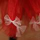 Карнавальные костюмы ручной работы. Помощница Санты :) Юбка-пачка, коппак, болеро или жилетка. Влада Закутина. Ярмарка Мастеров.