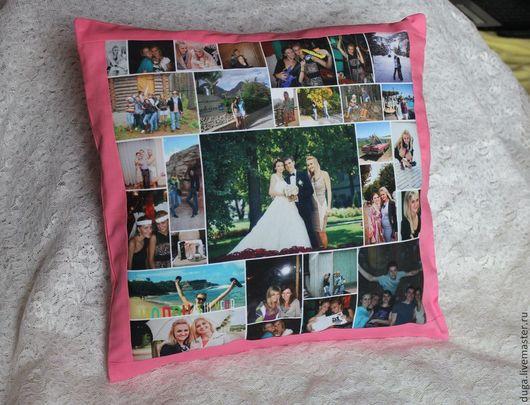 Подарки для влюбленных ручной работы. Ярмарка Мастеров - ручная работа. Купить «Розовая свадьба» № 326. Handmade. Розовый, блондинке