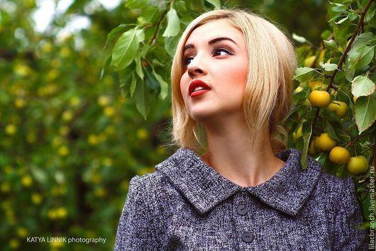 """Платья ручной работы. Ярмарка Мастеров - ручная работа. Купить Платье """"Paris"""" в стиле Dolce&Gabbana. Handmade. Чёрно-белый"""