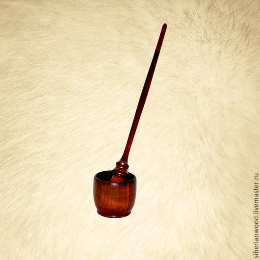 Другие виды рукоделия ручной работы. Ярмарка Мастеров - ручная работа. Купить Веретено для прядения Сосна с основанием (набор) В8. Handmade.