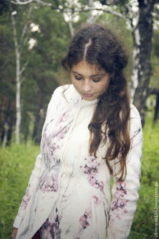 фото А. Матвеевой., модель - Юлия.