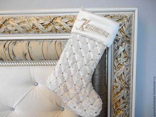 `Шпулькин дом` мастерская вышивки