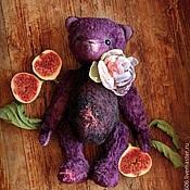 Куклы и игрушки ручной работы. Ярмарка Мастеров - ручная работа Инжир. Handmade.