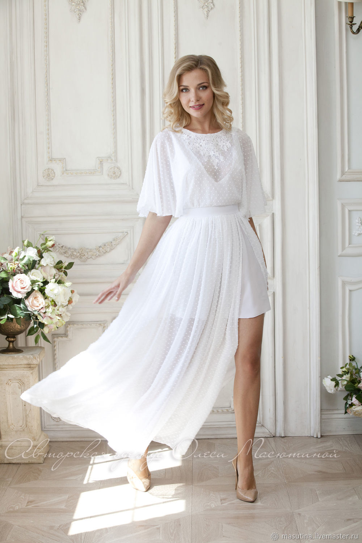 Dress 'Moment of love', Dresses, St. Petersburg,  Фото №1