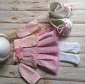 Набор для создания куколки