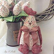 Подарки к праздникам ручной работы. Ярмарка Мастеров - ручная работа Петушок романтичный. Handmade.