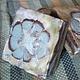"""Мыло ручной работы. Ярмарка Мастеров - ручная работа. Купить Мыло с авокадо и глиной """"с нуля"""". Handmade."""