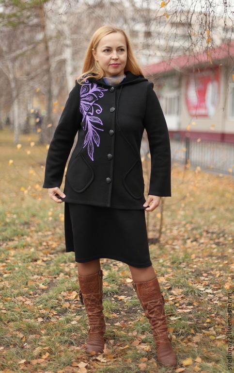 "Warm jacket ""Contemporary"", Outerwear Jackets, Pavlodar,  Фото №1"