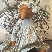 Куклы и игрушки handmade. Livemaster - original item Tiny. Handmade.