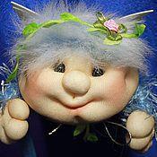 Куклы и игрушки ручной работы. Ярмарка Мастеров - ручная работа Ангелочек в ассортименте. Handmade.