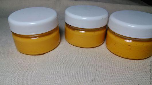 Крем приготовлен для сухой кожи рук и тела.