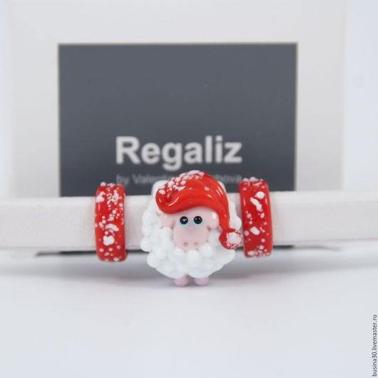 Для украшений ручной работы. Ярмарка Мастеров - ручная работа. Купить Набор бусин Regaliz RB-229. Handmade. Регализ