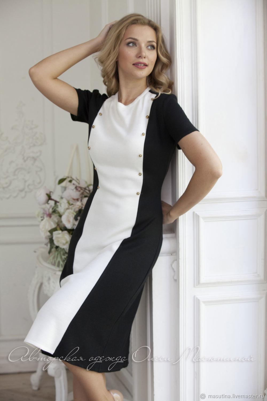 Dress 'Etiquette', Dresses, St. Petersburg,  Фото №1