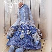Куклы и игрушки ручной работы. Ярмарка Мастеров - ручная работа кукла Магда. Handmade.