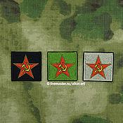 Дизайн и реклама handmade. Livemaster - original item Badge