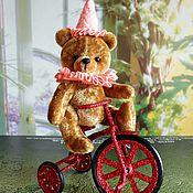 Куклы и игрушки handmade. Livemaster - original item The MINIKS (bears and their friends). Handmade.