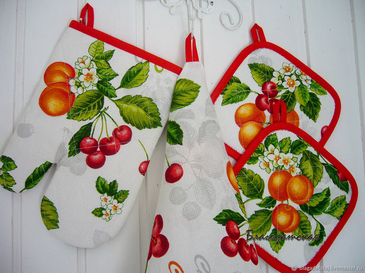 Кухонная:Набор для кухни Конфитюр, Мебель, Санкт-Петербург, Фото №1