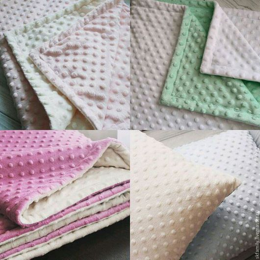 Для новорожденных, ручной работы. Ярмарка Мастеров - ручная работа. Купить Одеяло конверт и подушки. Handmade. Одеяло, хлопковая ткань