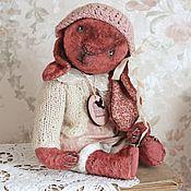 """Куклы и игрушки ручной работы. Ярмарка Мастеров - ручная работа """"Анфиска"""". Handmade."""
