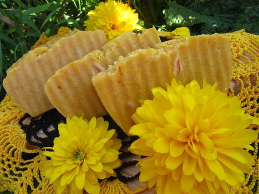 натуральное мыло с мёдом, натуральное мыло с нуля, мыло с нуля купить, медовое мыло, мёд