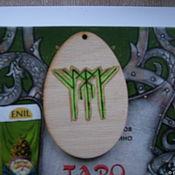 handmade. Livemaster - original item Amulet financial breakthrough. Handmade.