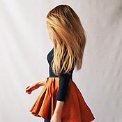 """Одежда ручной работы. Ярмарка Мастеров - ручная работа Платье """"Colour"""". Handmade."""