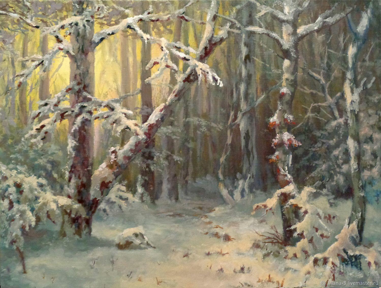 этом зимний пейзаж шишкин дорога фото салоне