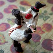 Куклы и игрушки ручной работы. Ярмарка Мастеров - ручная работа Та Еще Штучка. Handmade.