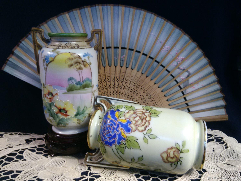 убедитесь, фотографии антикварных вазочек для чая работали прежде всего