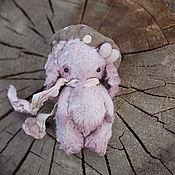 Куклы и игрушки ручной работы. Ярмарка Мастеров - ручная работа Айяно. Handmade.