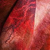 Одежда ручной работы. Ярмарка Мастеров - ручная работа Свитер «Африканские дюны». Handmade.