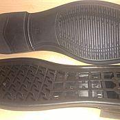 Материалы для творчества handmade. Livemaster - original item Twister sole. Handmade.