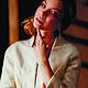 Пиджаки, жакеты ручной работы. Ярмарка Мастеров - ручная работа. Купить Жакет молочный свадебный. Handmade. Белый, стильная одежда