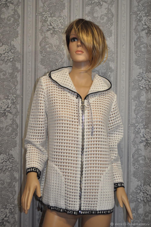 Jacket in sporty style, Jackets, Lipetsk,  Фото №1