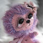 Куклы и игрушки ручной работы. Ярмарка Мастеров - ручная работа Эльза. Handmade.