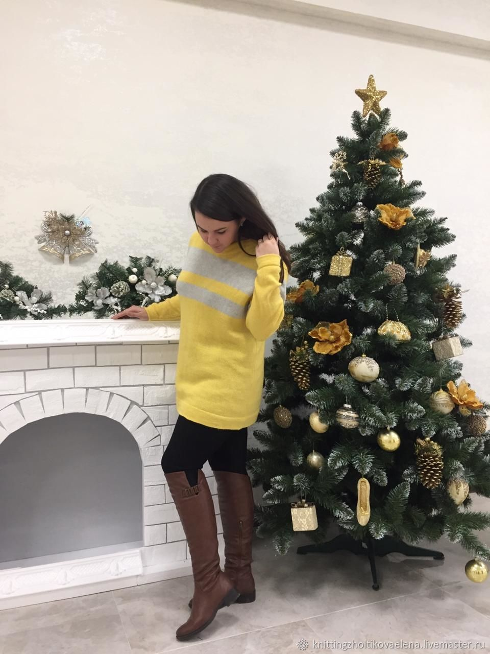 """""""Мимоза"""", Пуловеры, Новоалександровск,  Фото №1"""