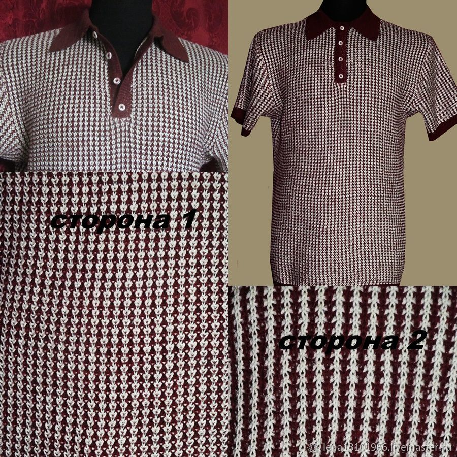 100%Linen.Shirt chain Mail in two colors, Shirts, Kostroma,  Фото №1