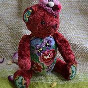 Куклы и игрушки ручной работы. Ярмарка Мастеров - ручная работа ВышивАнная. Handmade.