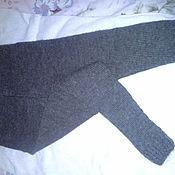 Одежда ручной работы. Ярмарка Мастеров - ручная работа костюм шерстяной. Handmade.