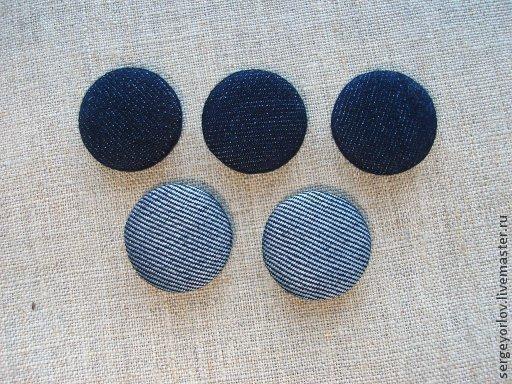 Шитье ручной работы. Ярмарка Мастеров - ручная работа. Купить Джинсовые - 2 варианта. Handmade. Тёмно-синий, материалы для творчества