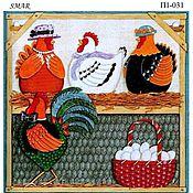 Материалы для творчества ручной работы. Ярмарка Мастеров - ручная работа 5 видов Рисовая декупажная карта П1 - 031,032,033,034,035. Handmade.