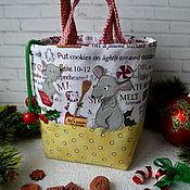 handmade. Livemaster - original item Bag