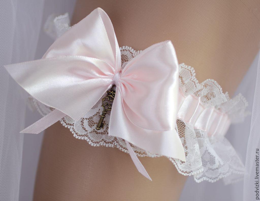 Трусики кружево чулки невесты 1 фотография