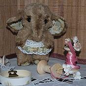 Куклы и игрушки handmade. Livemaster - original item Kanaska Sonia. Handmade.