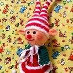 Добрые игрушки от Светланы - Ярмарка Мастеров - ручная работа, handmade