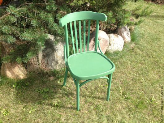 венский стул из дерева, деревянная мебель