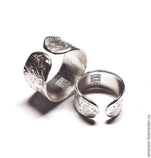 Кольца ручной работы. Ярмарка Мастеров - ручная работа. Купить Фаланговые кольца. Handmade. Серебряный, фаланговые кольца